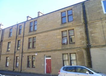 Thumbnail 1 bedroom flat to rent in Firs Street, Falkirk
