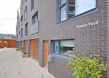 Bakers Yard, Kelham Island, Sheffield S3