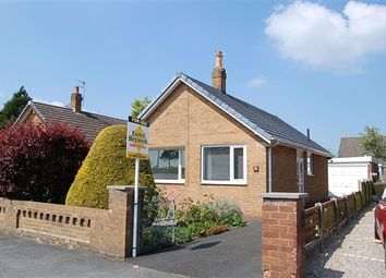 Thumbnail 2 bed bungalow for sale in Conway Close, Preston
