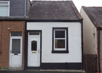 Thumbnail 1 bed semi-detached house for sale in Pleasance Cottages, Dumfries, Dumfries & Galloway.
