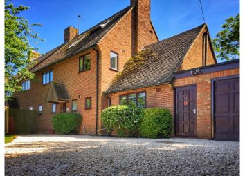 Thumbnail 4 bed semi-detached house for sale in Swalcliffe Road, Tadmarton