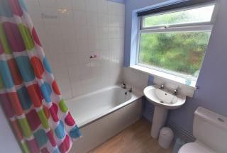 Thumbnail 1 bed terraced house to rent in Morant Road, Colchester, Essex