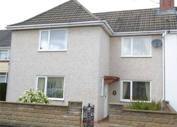 Thumbnail 3 bed end terrace house for sale in Alexandra Road, Bulwark, Chepstow