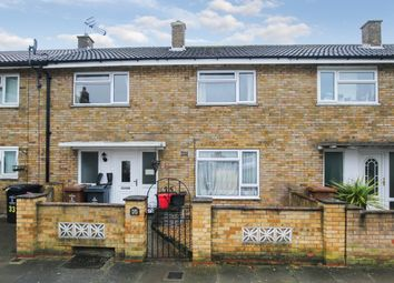 Thumbnail 3 bed terraced house for sale in Oakfields, Stevenage