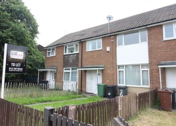 Thumbnail 3 bed terraced house to rent in Broom Place, Leeds