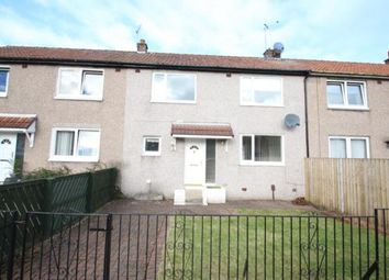 Thumbnail 3 bed terraced house for sale in Alder Avenue, Lenzie, Glasgow