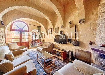 Thumbnail 4 bed farmhouse for sale in 109622, Sannat, Malta