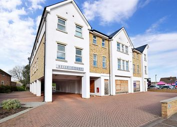 Thumbnail 2 bed flat for sale in London Road, Larkfield, Aylesford, Kent