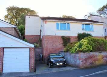 Thumbnail 3 bed detached bungalow for sale in Faversham Drive, Weston-Super-Mare, Somerset