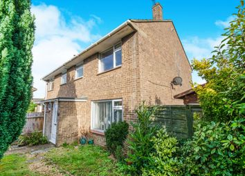 Thumbnail 3 bed semi-detached house for sale in Northmoor Way, Wareham