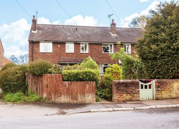 Thumbnail 3 bed end terrace house for sale in North Street, Westbourne, Emsworth