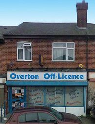 Thumbnail 2 bed flat for sale in Overton Road, Leicester
