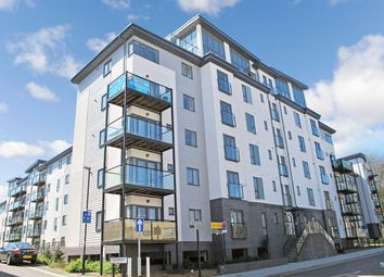 Thumbnail 1 bed flat for sale in The Compass, Chapel, Southampton