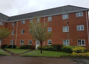 Thumbnail 2 bed flat to rent in Tinsley Avenue, Cradley Heath