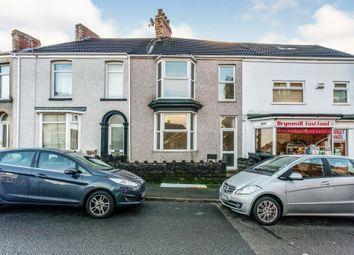3 bed terraced house for sale in Brynmill Avenue, Brynmill, Swansea SA2