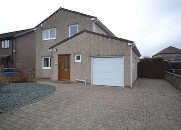 Thumbnail 3 bed detached house for sale in Rheda Close, Frizington, Cumbria