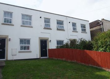 Thumbnail 2 bed terraced house to rent in Clouds Hill Road, St. George, Bristol