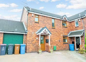 Thumbnail 4 bed semi-detached house to rent in Ladymere Drive, Walkden, Manchester