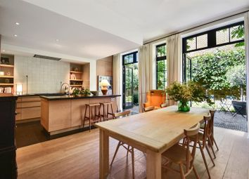 Sterndale Road, London W14. 5 bed property