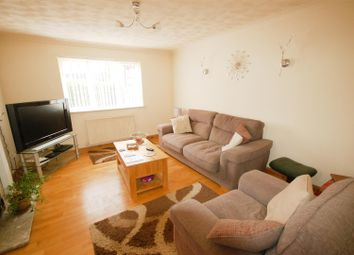 Thumbnail 4 bed detached house for sale in The Causeway, Quedgeley, Gloucester