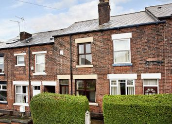 Thumbnail 3 bed terraced house for sale in Hammerton Road, Sheffield