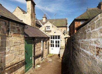 Thumbnail 1 bed cottage for sale in Bridge Street, Rothbury, Morpeth