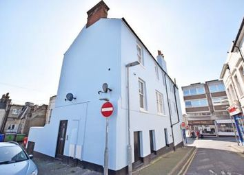 Thumbnail 2 bed maisonette for sale in Flat 2, 19 London Road, St Leonards-On-Sea, East Sussex