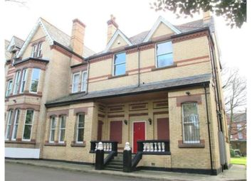 Thumbnail 2 bedroom flat for sale in 33 Aigburth Drive, Liverpool