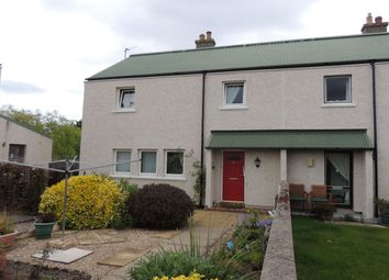 Thumbnail 3 bed semi-detached house for sale in Mitchell Crescent, Elgin