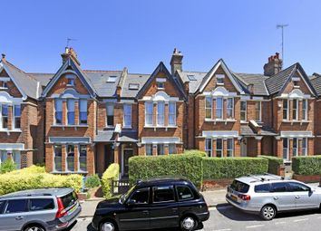 Thumbnail 4 bed flat to rent in Harfield Gardens, Grove Lane, London