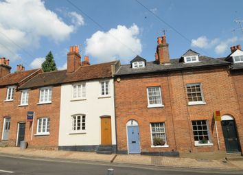 Thumbnail 2 bedroom terraced house to rent in Gravel Hill, Henley-On-Thames