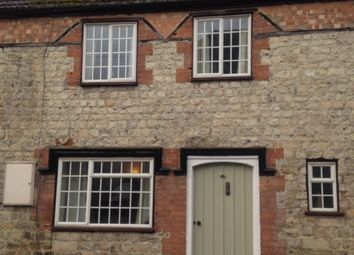 Thumbnail 2 bed cottage to rent in Bishopstrow, Warminster