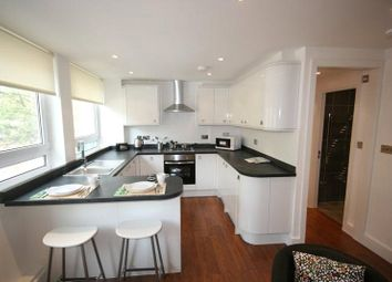 Thumbnail 3 bed flat to rent in Guilford Street, Russell Square, London