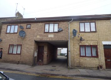 Thumbnail 5 bedroom flat for sale in Russell Street, Peterborough