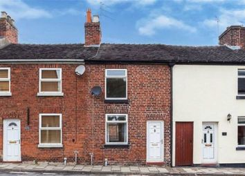 Thumbnail 2 bed terraced house to rent in Astbury Street, Congleton