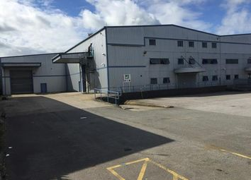 Thumbnail Light industrial for sale in Unit 1, Road Four, Winsford Industrial Estate, Winsford, Cheshire