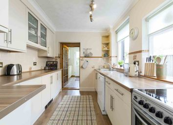 Thumbnail 2 bed semi-detached house for sale in Lawn Road, Tonbridge, Kent