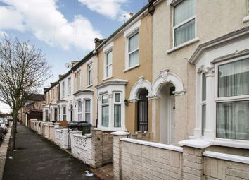Thumbnail 3 bed terraced house for sale in Chichester Road, Leytonstone