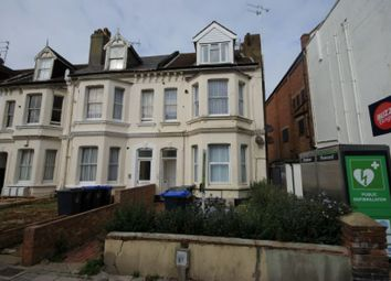 Thumbnail 1 bed flat for sale in Flat 4, 22 Rowlands Road, Worthing