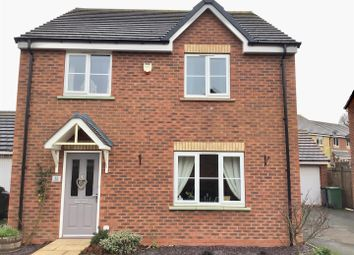 Thumbnail 4 bed detached house for sale in Stone Drive, Shifnal