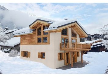 Thumbnail 4 bed property for sale in 74400, Chamonix-Mont-Blanc, Fr