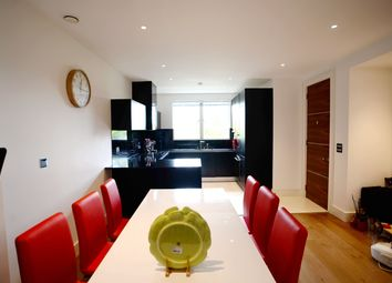 Thumbnail 4 bed flat to rent in Tizzard Grove, London