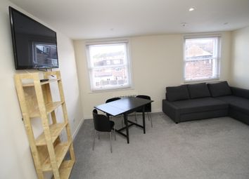 Thumbnail Studio to rent in Landport Terrace, Portsmouth