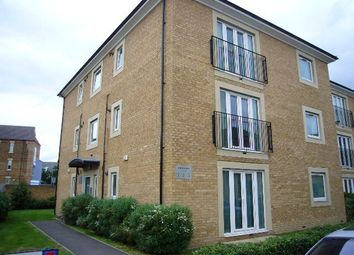 Thumbnail 1 bed flat to rent in White Lodge Close, Isleworth, Middlesex