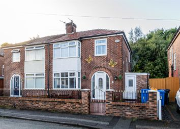 Thumbnail Semi-detached house for sale in Dover Road, Latchford, Warrington