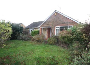 Thumbnail 3 bed detached bungalow to rent in Henchley Dene, Guildford