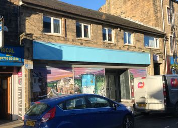 Thumbnail Retail premises to let in Kirkgate, Otley, West Yorkshire