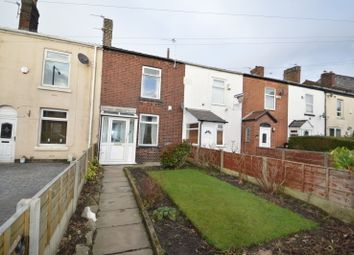 Thumbnail 2 bed detached house to rent in Hollins Lane, Hollins, Bury