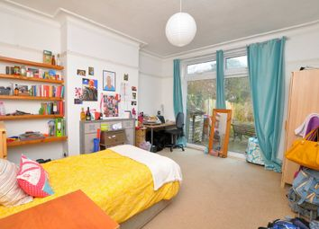 Thumbnail 6 bed terraced house to rent in Cranbrook Road, Redland, Bristol