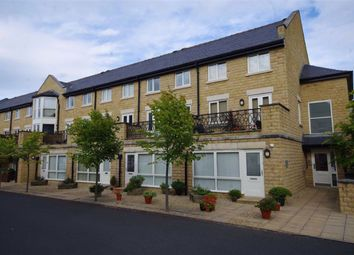 Thumbnail 2 bed flat to rent in Simpson Terrace, Haworth Close, Halifax